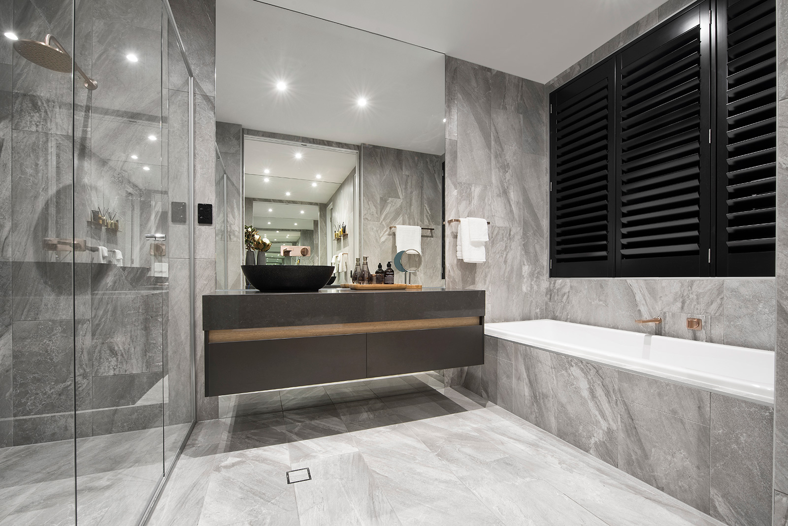 Bathroom Emerging Trends For Bathroom Design In 2017 Stylemaster Homes