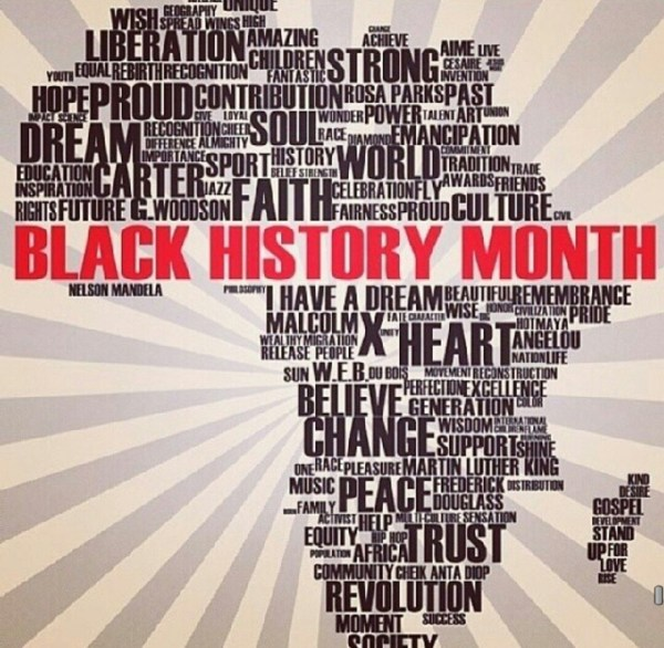 Black History Month 2014 Fashion Forbes