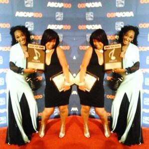 Azanti and Rapper