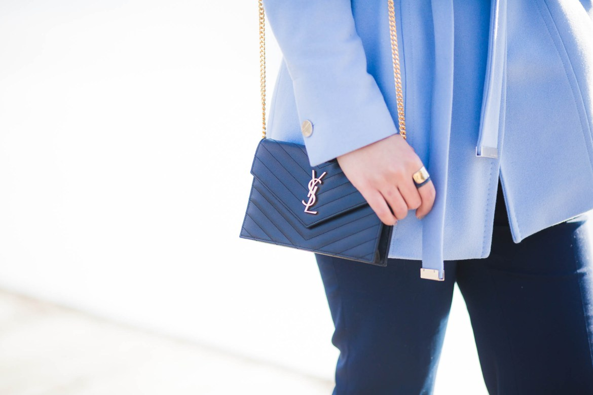 sky-blue-pea-coat-ted-baker-ysl-zara-wide-leg-pants-ray-ben-cold-spring-fashion-blogger-stylist-8