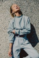 lara bingle, oyster, fashion