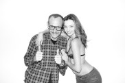 terry richardson, photography, miranda kurr