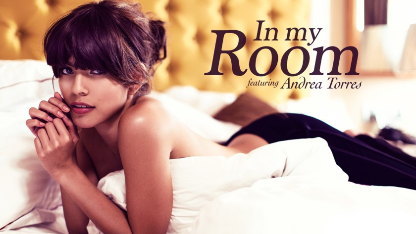 STYLE MNL EXCLUSIVE: IN MY ROOM FEATURING ANDREA TORRES