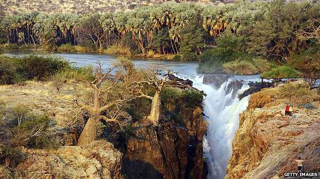 Namibia: 6 DESTINATIONS TO EXPLORE THIS NEW YEAR