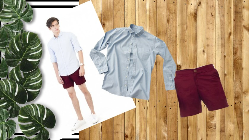 3 SUMMER GO-TO OUTFIT THIS 2016