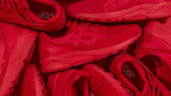COP OR DROP: ASICS X PACKER AHOES