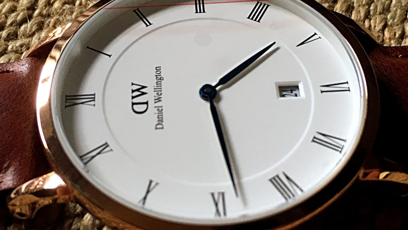 DANIEL WELLINGTON IS A TIMEPIECE FOR EVERY OCCASION