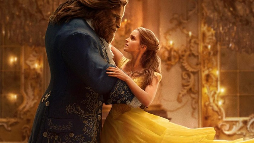 BEAUTY AND THE BEAST TRAILER SETS A NEW RECORD!