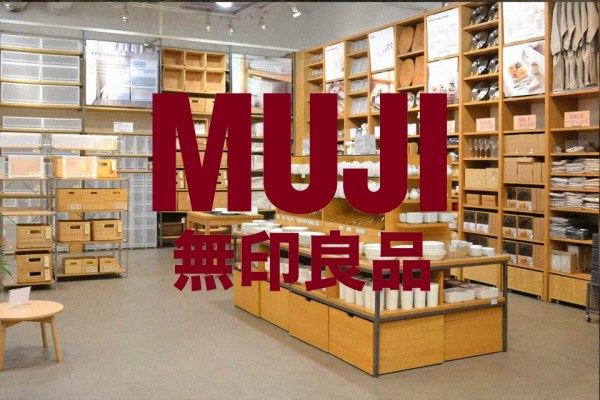 MUJI FINALLY REOPENS ITS DOORS FOR CUSTOMERS