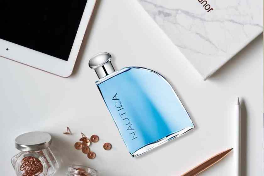 NAUTICA: 10 BEST PERFUMES TO GIFT YOUR DAD ON FATHER'S DAY