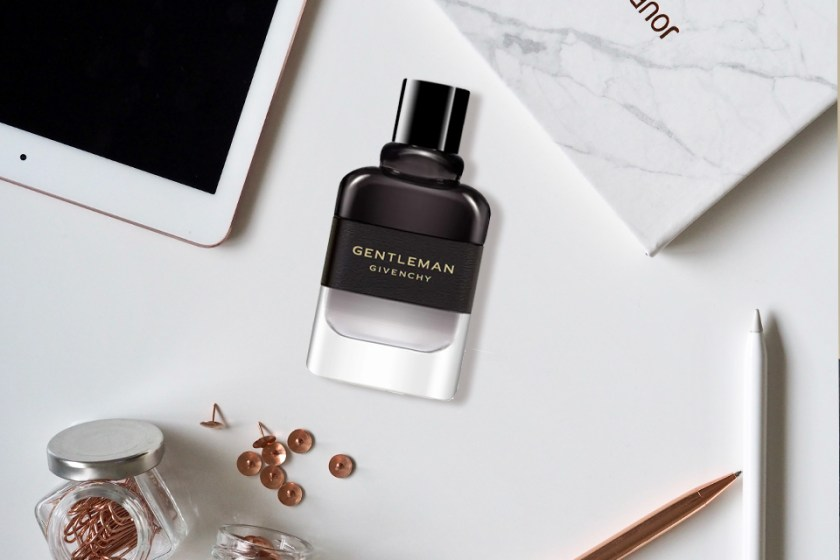 givenchy: 10 BEST PERFUMES TO GIFT YOUR DAD ON FATHER'S DAY