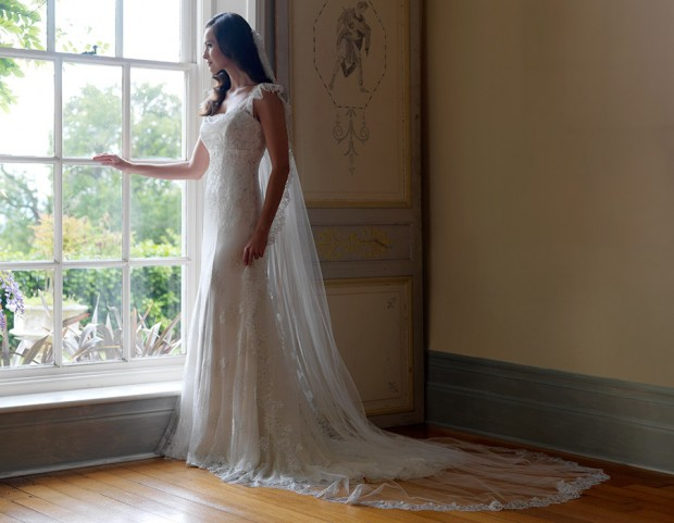 20 Classic And Elegant Wedding Dresses