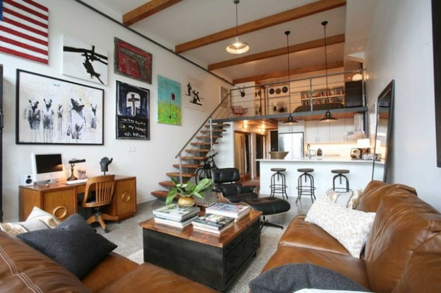 18 Functional And Creative Design And Decor Ideas For