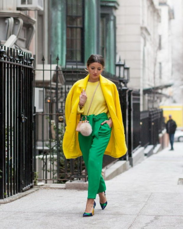 Yellow Outfit Ideas : yellow, outfit, ideas, Stylish, Outfit, Ideas, Yellow, Clothes, Spring