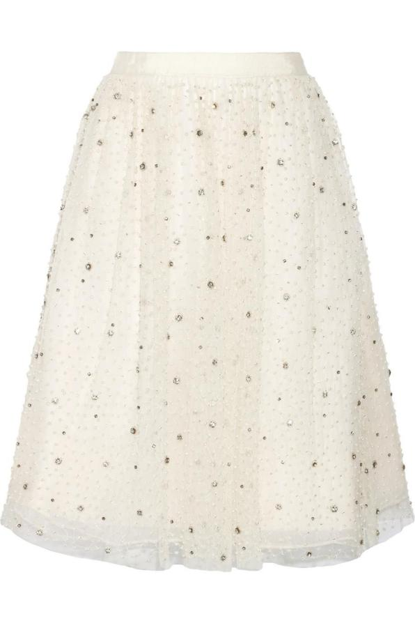 alice and olivia skirt 70