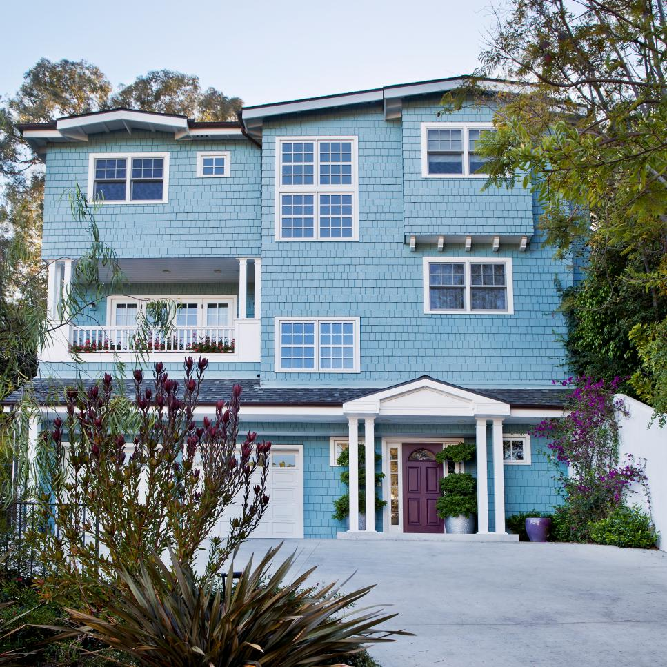30 Modern Exterior Paint Colors For Houses  Stylendesigns