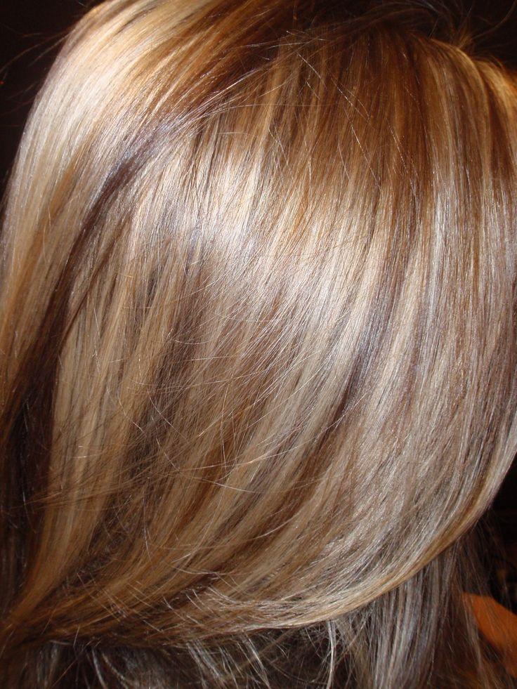 Baby Lights Best Chicago Hair Salon Lincoln Park