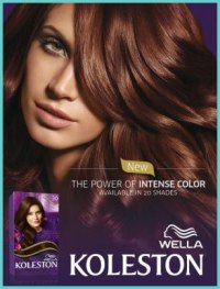Pin New Wella Products on Pinterest