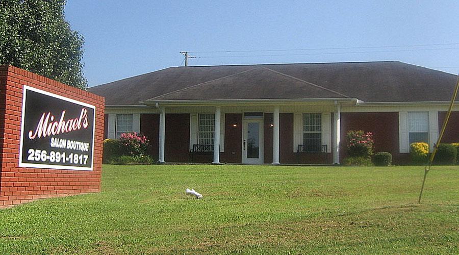 Home Michaels Salon In Albertville AL