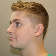 mens haircuts - fades and salon