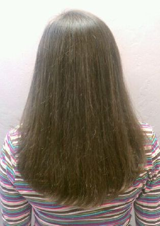 BRAZILIAN BLOWOUT Hair Treatment Hair Salon SERVICES