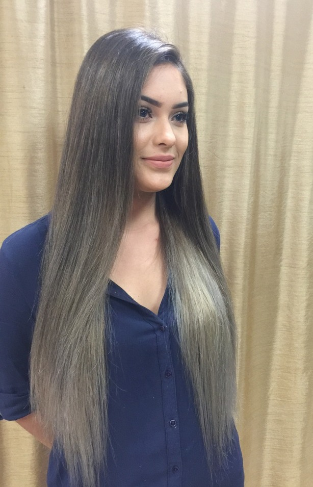 OMBRE HIGHLIGHTS Hair Salon SERVICES Best Prices Mila's
