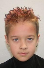 kids haircuts - boys and girls