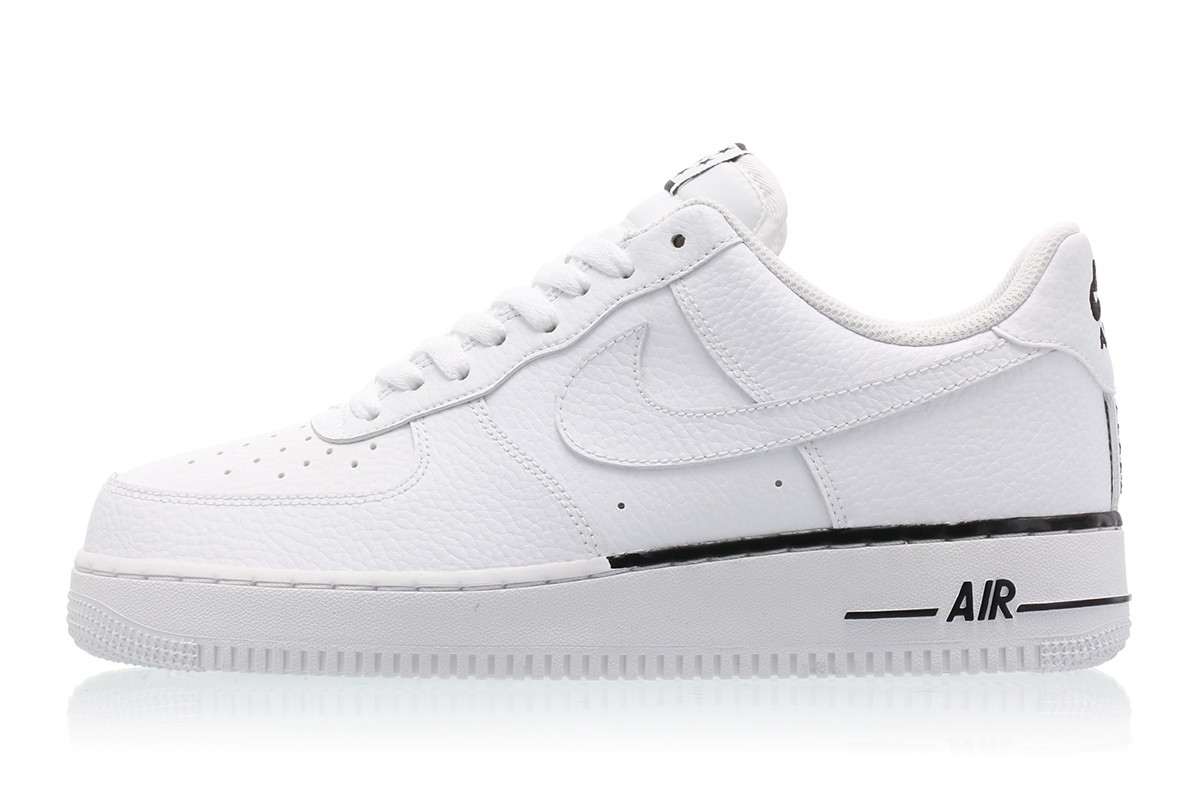 Grab The Nike Air Force 1 'White' For Under £64 Now! | The