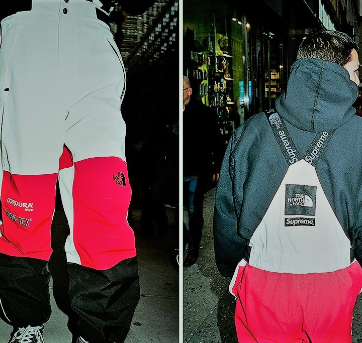 024aa605950 The North Face and Supreme Winter 2018 Capsule Collection  Ski Type Things