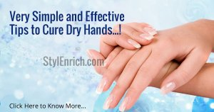 Must Try Home Remedies for Dry Cracked Hands!