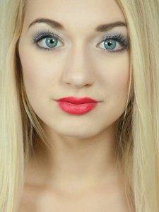 Lip Eye Makeup