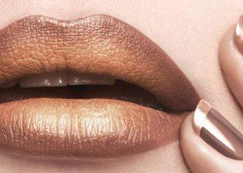 Lipsticks for medium skin tones
