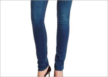 Skinny Leg Jeans for Girls