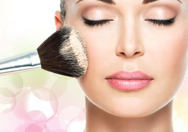 Makeup for oily skin: the main rules