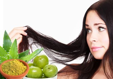 Simple Home Remedies to Prevent Hair Loss