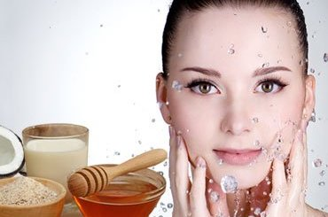Natural Homemade Face Wash