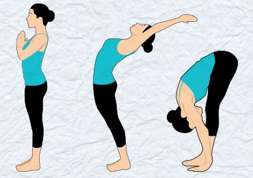 Sun Salutation Yoga For Beginners