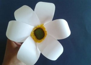 Paper Floral Craft Ideas