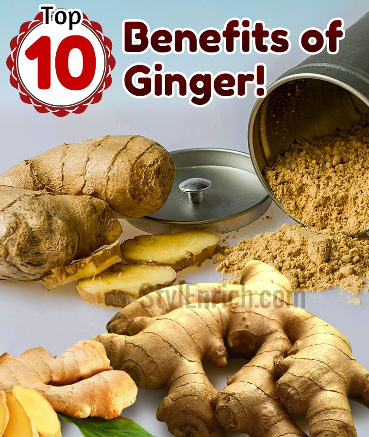 Top-10-health-benefits-of-ginger