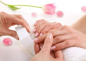 How to Do a Manicure at Home?