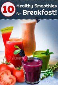 10-healthy-smoothies-for-breakfast
