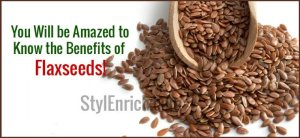 Health and Beauty Benefits of Flaxseeds