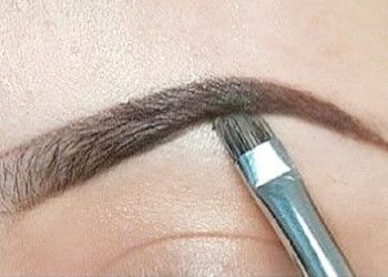 Give perfect shape to your eyebrows
