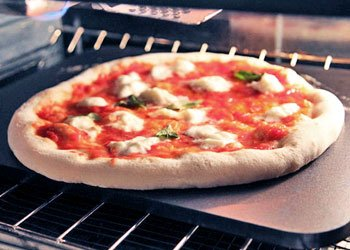 How To Make Pizza Inside the Oven?