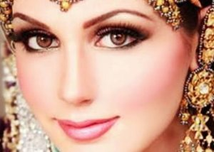 Indian Bridal Makeup Tps