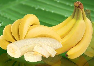 Health and Beauty Benefits of Banana