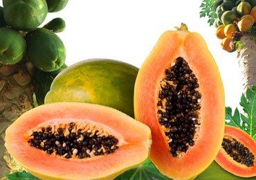 Benefits of Papaya for health.