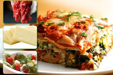 Sumptuous Lasagna Recipe