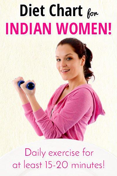 Exercitarea zilnică pentru femeile indiene