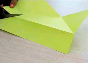 Origami-frog-for-kids